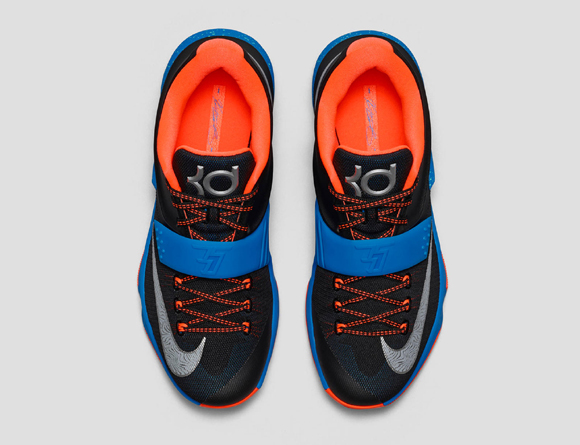 separation shoes 62e13 481dd ... Nike KD 7  On the Road  - Official Look + Release ...