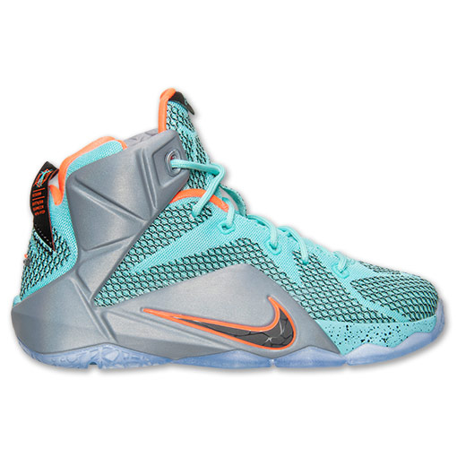 new arrival 60547 19a6f Nike LeBron 12 Performance Review 3