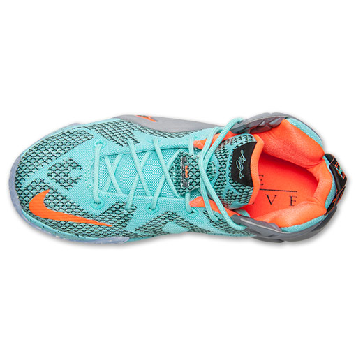 low priced 61493 24ec7 Nike LeBron 12 Performance Review 5