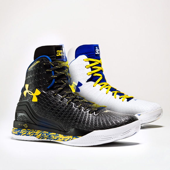 low priced 386e0 57a9a Oct31. Kicks On Court   Under Armour ...