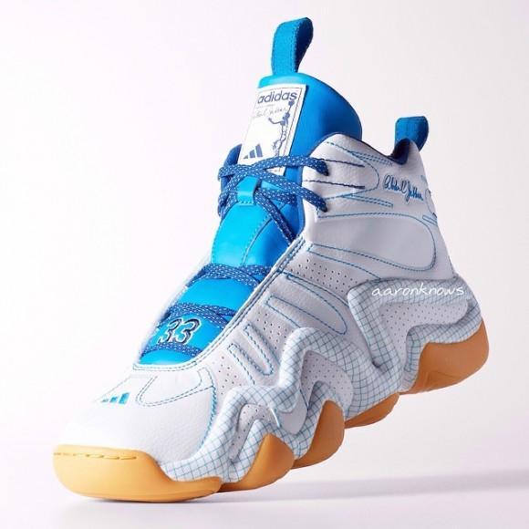 basket adidas kareem abdul jabbar