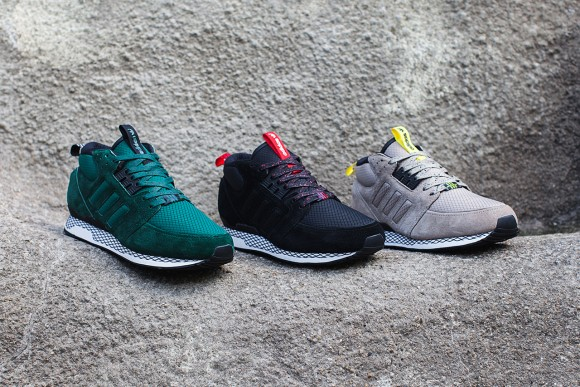 adidas Originals PrimaLoft Fall/Winter 2014 Pack