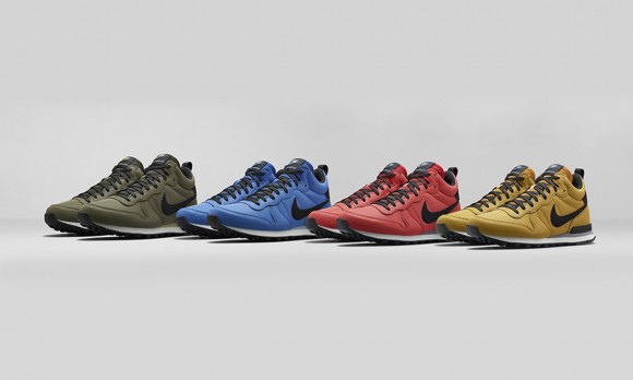 finest selection a0c14 9bac0 Nike Internationalist Mid - WearTesters