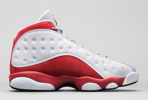 0a6725ee112223 ... Air Jordan 13 Retro  Cement Grey  - Release Information-3 ...