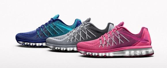 big sale 086c0 ca75b Nike Air Max 2015 iD - Release Date 1