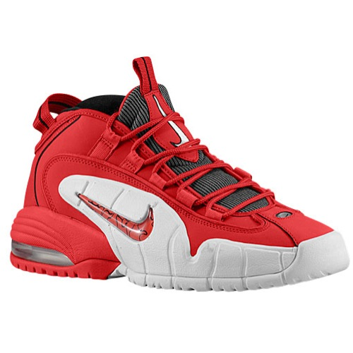 Good Looking Nike Basketball Shoes