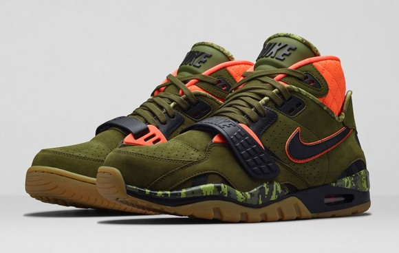 40b17e3f45affe Nike Air Trainer SC II  Bo s Bow and Arrow  - Available Now ...