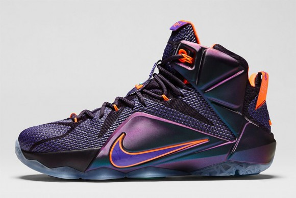 pretty nice 319c2 7eac9 ... xii 12 instinct chameleon purple mens d87d2 7d82c  coupon code for nike  lebron 12 instinct official images release f64dd dd1ae