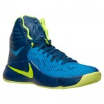 Nike Zoom Hyperfuse 2014 Performance Review 3