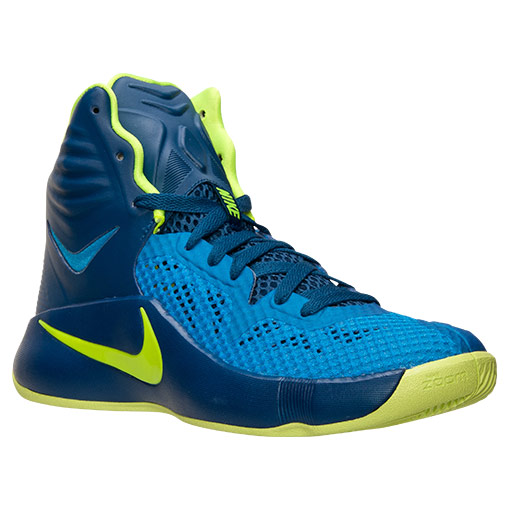 cheap for discount 97537 51d4d Nike Zoom Hyperfuse 2014 Performance Review 3