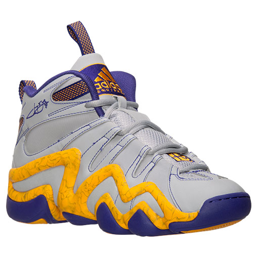 Jeremy Lin Shoes Adidas Lakers