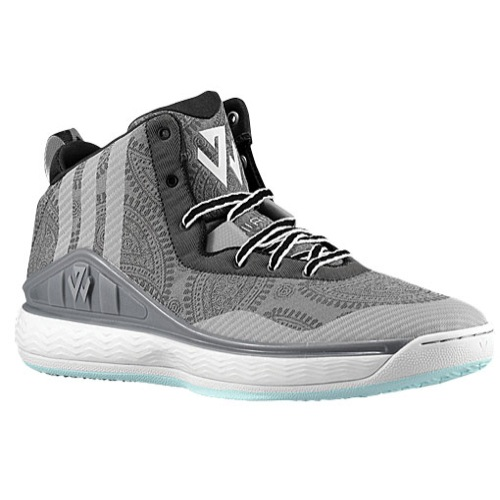 adidas J Wall 1  Woven Paisley  - Available Now - WearTesters 3d141e6ca