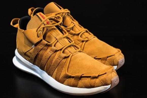 online retailer b687c f1075 adidas Originals SL Loop Moc Mesa - WearTesters