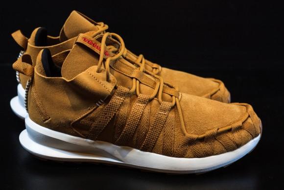 finest selection e2453 89f9a adidas Originals SL Loop Moc Mesa-4