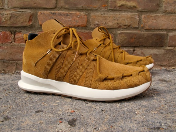 the best attitude e7fe4 ffa60 adidas SL Loop Moc - Available Now - WearTesters