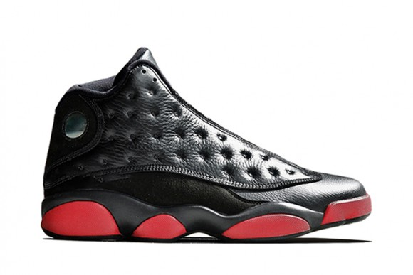 ebc168e9bac26c Air Jordan 13 Retro Black Gym Red - Available for Pre-Order ...