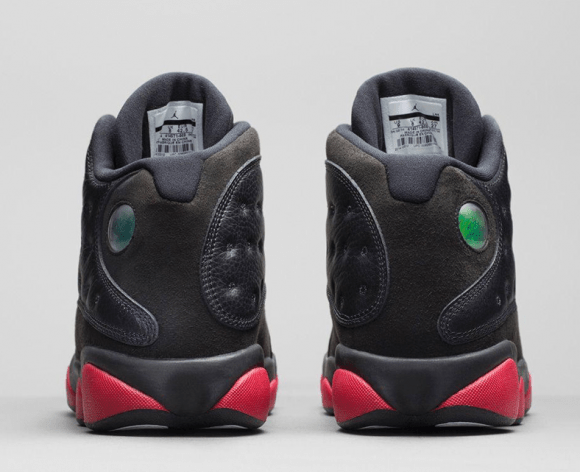 buy online 32bf1 64b8b air jordan 13 dirty bred on feet