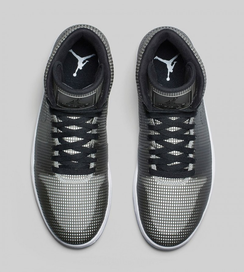 online store 674d0 9ed02 ... Air Jordan 4Lab1  Reflective Silver  - Links Available ...