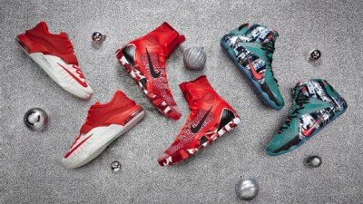 watch cddef 67a5a 2014 Nike Basketball Christmas Collection – Links Available Now