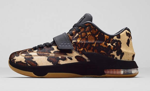 ff834b5dcb00 Nike KD 7 EXT  Longhorn State  – Link Available Now - WearTesters