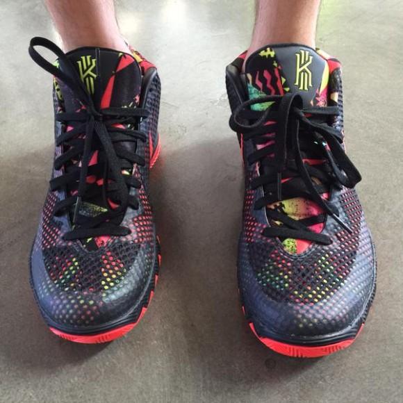 Nike Kyrie 1 'Dream' - Available Now4
