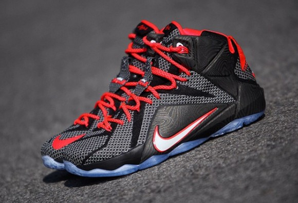 58b7200231dd3 Nike LeBron 12  Court Vision  - Release Date - WearTesters