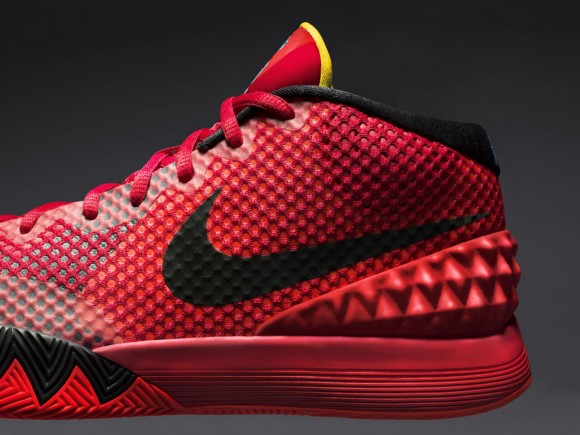 Nike Welcomes Kyrie Irving to its Esteemed Signature Athlete Family-17