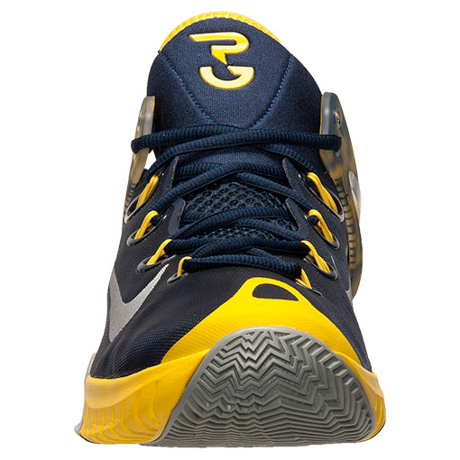 online store 6baea 8d75c Nike Zoom HyperRev 2015 Alternate Paul George PE - Available Now 3
