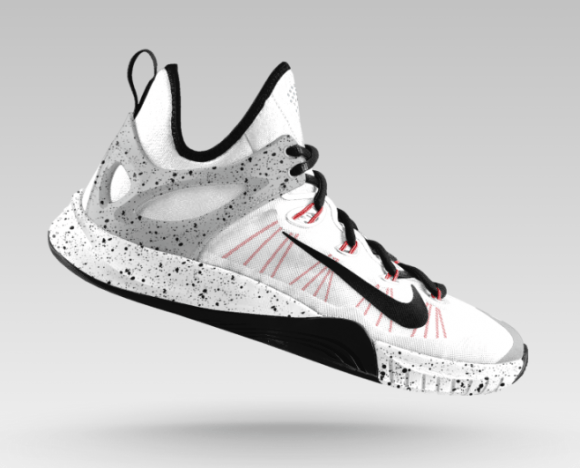 59e4942f5938 Nike Zoom HyperRev 2015 - Available Now on NIKEiD - WearTesters