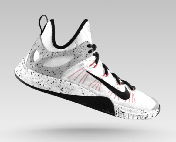 san francisco 1e9ac d7ac3 Nike Zoom HyperRev 2015 - Available Now on NIKEiD 4