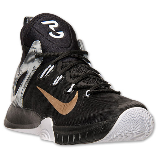 separation shoes ad5ff 2072d Nike Zoom HyperRev 2015  Paul George  - Available ...