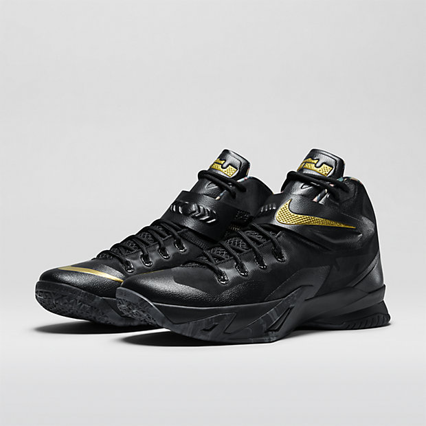 6dfafafe8c3b Nike Zoom Soldier 8  Watch The Throne  - Available Now - WearTesters
