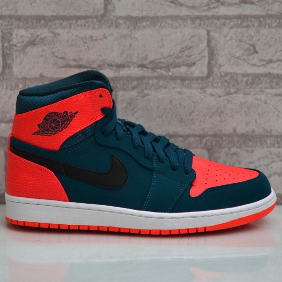 Air Jordan 1 Retro High 'Russell Westbrook' – Another Look1