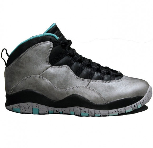 Air Jordan 10 Retro 'Lady Liberty' - Available Now for Pre-Order