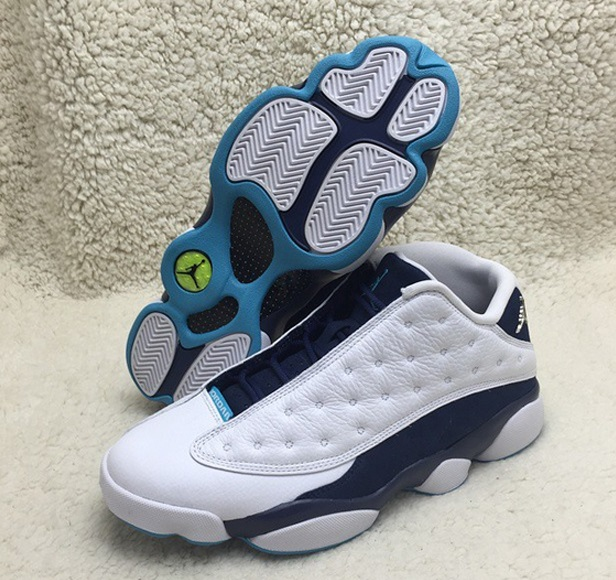 f31710df399 Air Jordan 13 Retro Low  Hornets  - Another Look - WearTesters