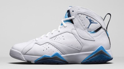 Air Jordan 7 Retro  French Blue  Remastered – Links Available Now e60d3a04d