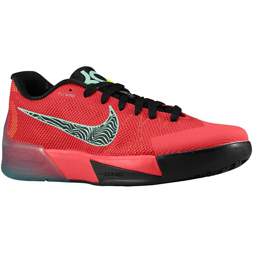 new product 5beef fdd3c KD Trey 5 II - Performance Review-5
