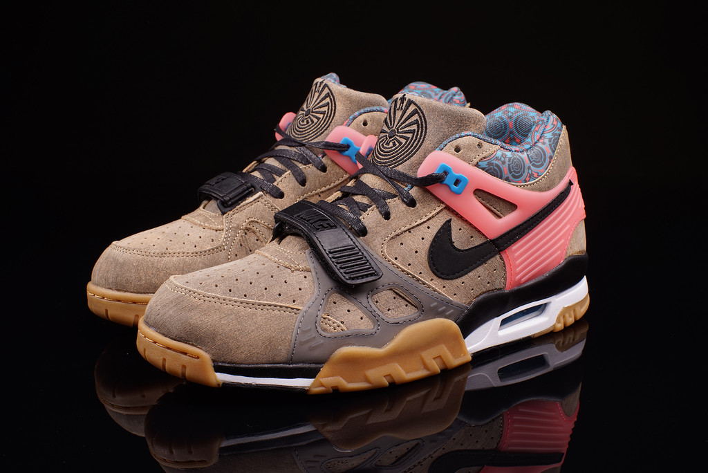 Nike Air Trainer 3  Super Bowl  - WearTesters 9a5a83d7f