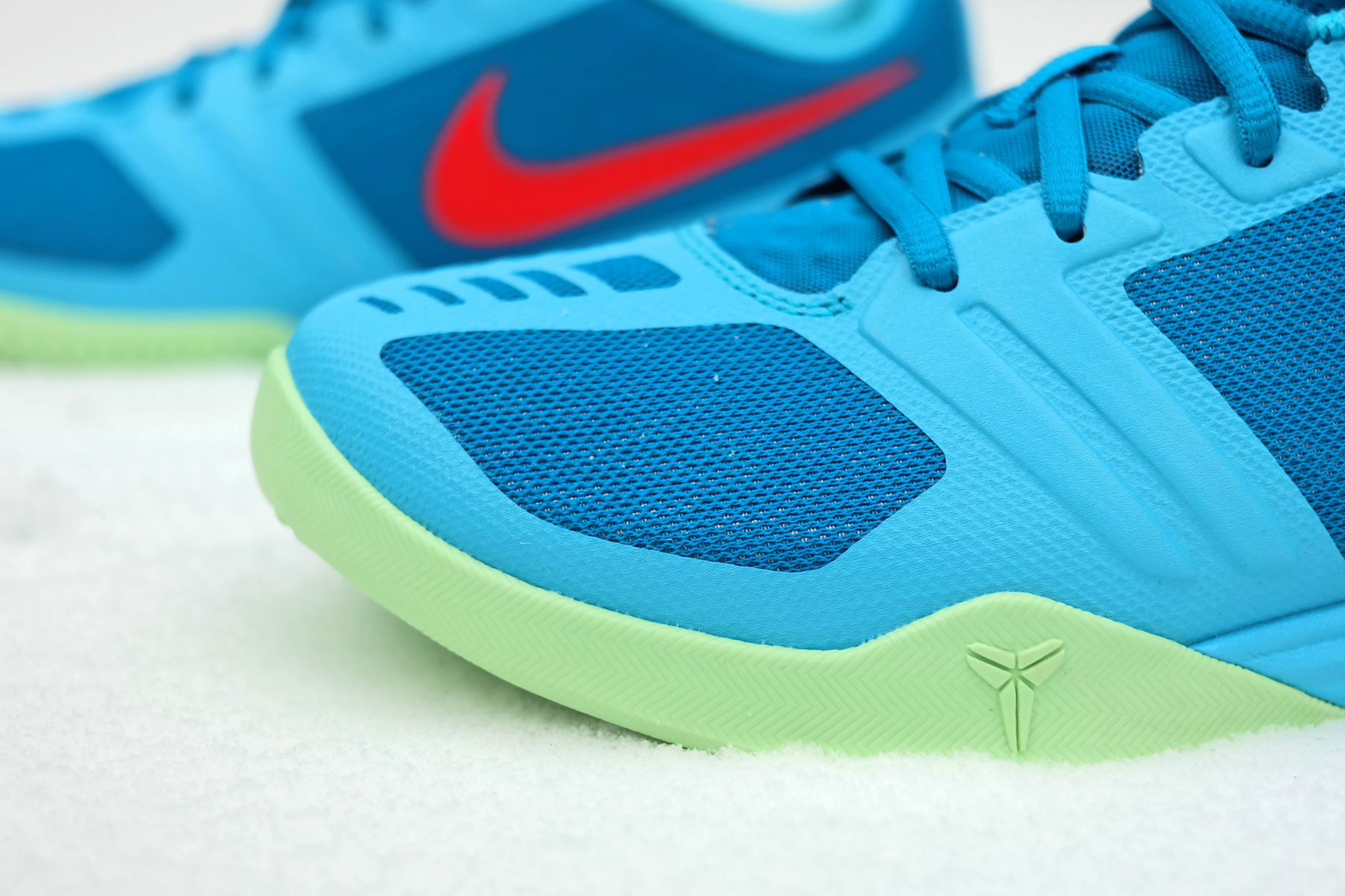 free shipping fc3ef 2497f Nike KB Mentality  Clearwater -5