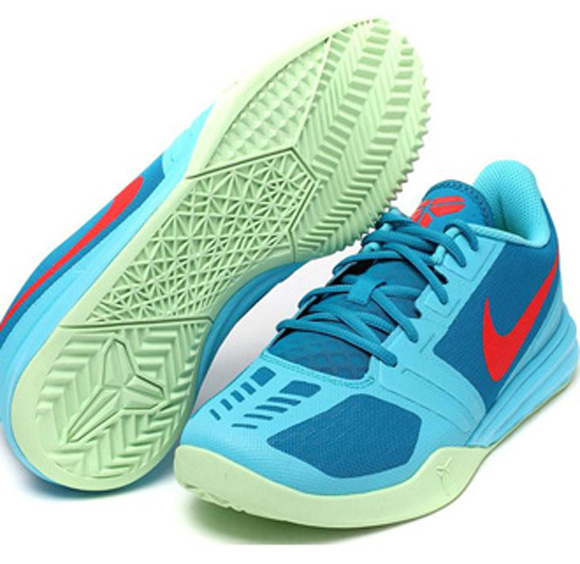 huge discount 4b48f 8c6d7 Nike KB Mentality Performance Review 5