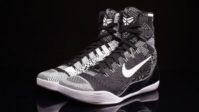23c31ac1364 Nike Kobe 9 Elite  BHM  – Detailed Look + Release Info