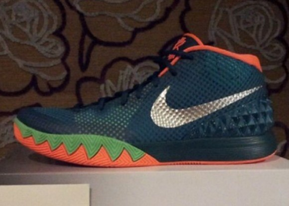 Nike Kyrie 1 'Australia' - First Look
