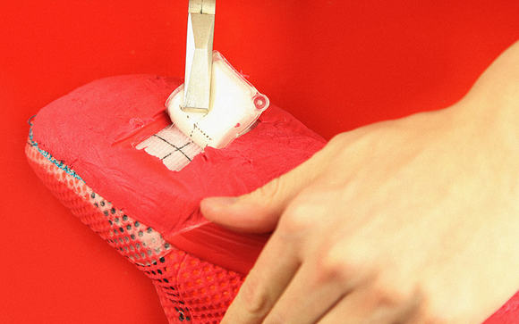 Nike Kyrie 1 Deconstructed 4