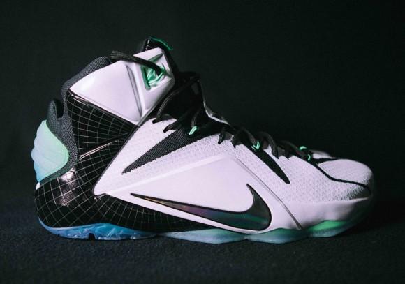 promo code 1ed34 d46dd Nike LeBron 12  All-Star
