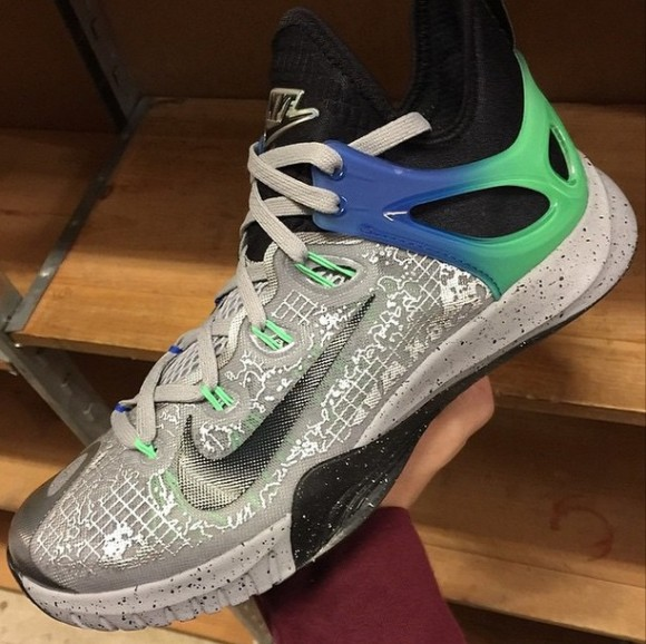 74d4c7d547c6 Nike Zoom HyperRev 2015  All-Star  - WearTesters
