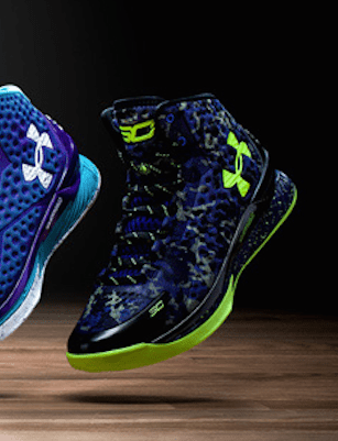 1a9230fd80f1 Under Armour Curry One  All-Star  - WearTesters