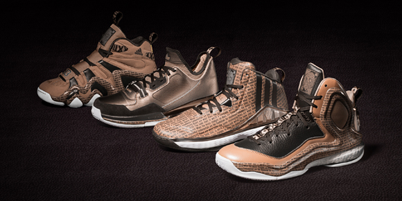 69cf1561708a adidas Black History Month Collection Officially Unveiled - WearTesters