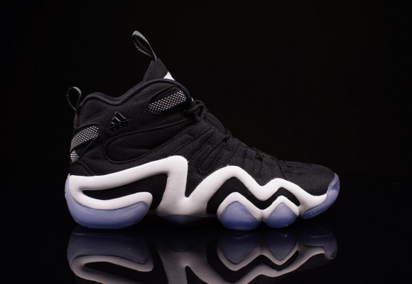 e3ae5d4b6d0c adidas Crazy 8  Canvas Pack  - Available Now - WearTesters