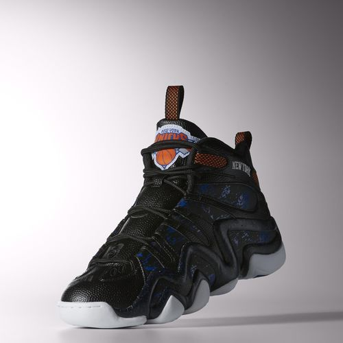 sports shoes e94c7 06426 ... adidas Crazy 8  New York Knicks  - Available ...
