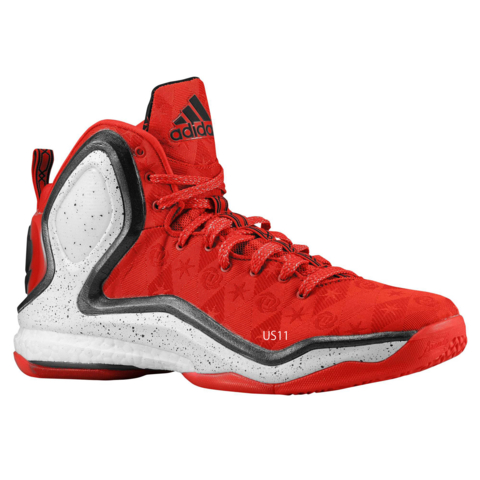 daceaa02661c adidas d rose 5 boost Archives - WearTesters